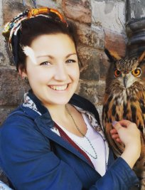 Daniela is a private Science tutor in Hodge Hill