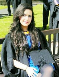 Arifah Aftab is an Italian tutor in Ham