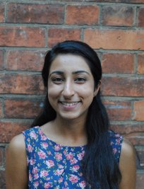 Aditi is a private Other UK Schools Admissions tutor in Manchester