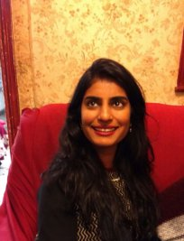 Zahra offers Religious Studies tuition in Poplar