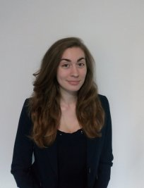 Rebecca is a private Economics tutor in London
