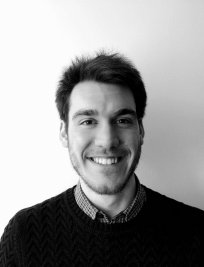 Guillaume is a French tutor in Walthamstow