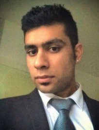 Imran is a General Admissions tutor in Leicester