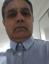 muhammad is a private Advanced Maths tutor in Ham