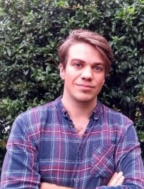 Charlie is a Chemistry tutor in Ilminster