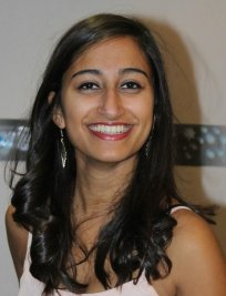 Anoushka is an Oxbridge Admissions  tutor in Central London