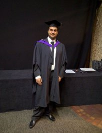 Abdullah is a private Further Maths tutor in Wanstead