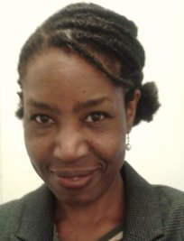 Sandra teaches Drama lessons in Central London