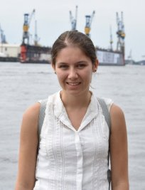 Josephine is a Geography tutor in Central London