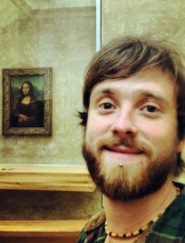 Alex is a private History of Art tutor in New Cross