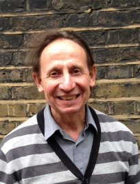 Steve is an IELTS tutor in West London