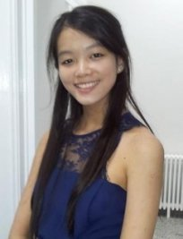 Nicole is a private UKCAT tutor in Newton Aycliffe