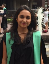Payal offers Geography tuition in Stepney Green