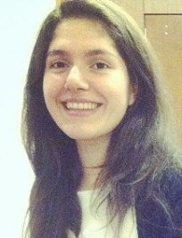 Giovanna is a private Business Software tutor in Cambridge