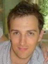 James is an English tutor in Nottingham