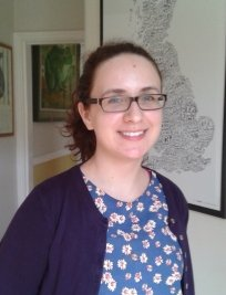 Hannah is a French tutor in Beckenham