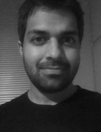 Anand is a private Humanities tutor in Purley