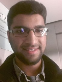 Venkata is a private Maths tutor in Surrey Greater London