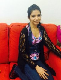 meghana is an English tutor in Hodge Hill