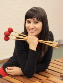 Larisa is a private Music tutor in Hodge Hill