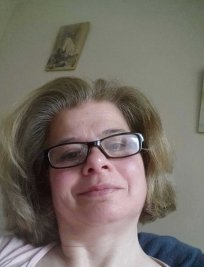 Patrizia is a tutor in Central London