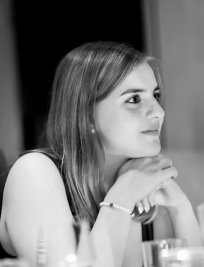 Harriet is a General Admissions tutor in London