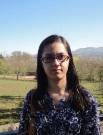 Ruksana is a private Biology tutor in Glasgow