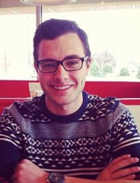Matthew is a private Further Maths tutor in Hodge Hill