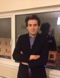 William is a private Philosophy tutor in Sidcup