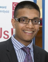 Anish is a tutor in Cannock
