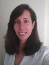 Georgina is a Spanish tutor in Goudhurst