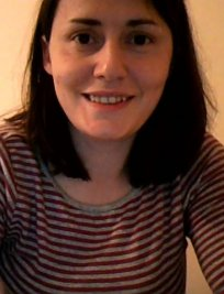 Maria offers private tuition in Bourne End