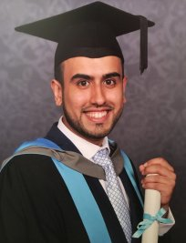 Hamid is a Computing tutor in Yeading
