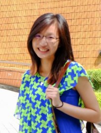 Civia is a Chinese tutor in Nottingham