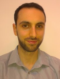 Rami is a private tutor in Stretford