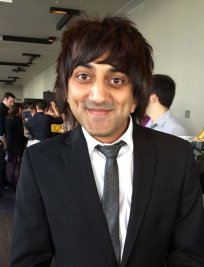 Hiren is a private Physics tutor in Earlsdon
