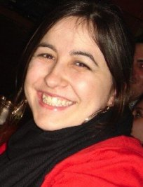 Vanessa is a Spanish tutor in Nottingham