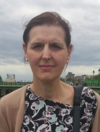 Annie is a French tutor in Hodge Hill