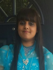 Maisha is an Admissions tutor in Middlesex