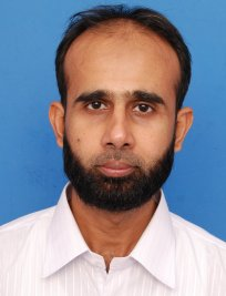 Dr Hassan is an online AS Physics tutor