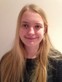 Recommended tutor - Hannah G