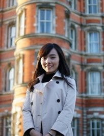 Sherry offers World Languages tuition in Cambridge