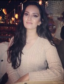 Nilofar is a private Advanced Maths tutor in Slough