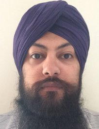 Harjinder is a private tutor in Bushbury