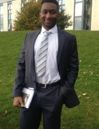 Usman offers Business Studies tuition in Walthamstow