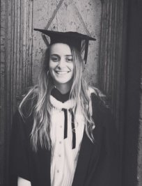 Camille is an Admissions tutor in Essex Greater London