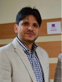 Muhammad Salman is a private tutor in Wombourne