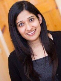 Neha is a private Accounting tutor in Surrey Greater London