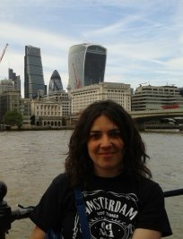 Luisa is a private tutor in Swindon