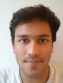 Neerav is a private English Literature tutor in Central London
